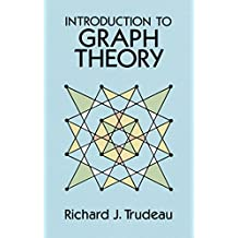 Introduction to Graph Theory (Dover Books on Mathematics) (English Edition)