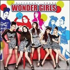 奇迹女生组:2 Different Tears不同的眼泪亚洲特别版(CD)