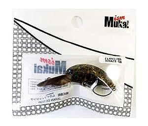 Mukai(Mukai) 诱饵 FullSpec 经典14 护翼 W褐色.
