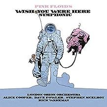 进口CD:平克·弗洛伊德摇滚交响诗:希望你在这里/群星 Pink Floyd's Wish You Were Here Symphonic/Alice Cooper/Rick Wakeman(CD)4789517