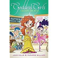 Calliope the Muse (Goddess Girls Book 20) (English Edition)