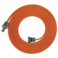 GARDENA 软管喷水器: 适用于狭窄的植床或区域的喷水器 适合植物 7,5 m G995-20