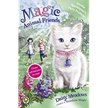 Amelia Sparklepaw's Party Problem: Special 2 (Magic Animal Friends) (English Edition)