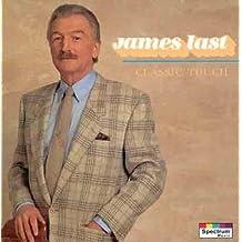 进口CD:詹姆斯•拉斯特:Classic Touch(CD 5500982)