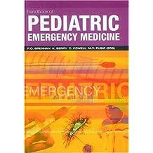 Handbook of Pediatric Emergency Medicine (English Edition)