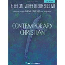 The Best Contemporary Christian Songs Ever (English Edition)