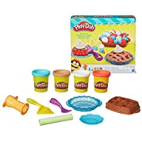 Hasbro 孩之宝 Play-Doh 培乐多彩泥 经典系列 奇趣派 B3398