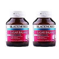 Blackmores 澳佳宝 血糖平衡片 90粒*2