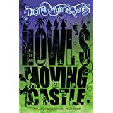 Howl's Moving Castle (English Edition)