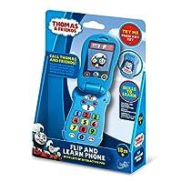Thomas & Friends TT01 翻转学习电话玩具