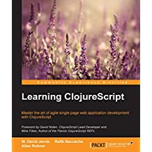 Learning ClojureScript (English Edition)