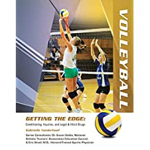 Volleyball (Getting the Edge: Conditioning, Injuries) (English Edition)