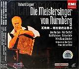 瓦格纳纽伦堡的名歌手(4VCD)