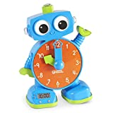 Learning Resources Tock 学习时钟玩具,多色