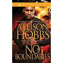 No Boundaries: A Novel (English Edition)
