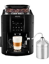 中国亚马逊: Krups EA8160 全自动咖啡机 ¥1956