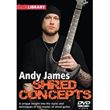 Shred Concepts