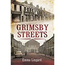 Grimsby Streets (English Edition)