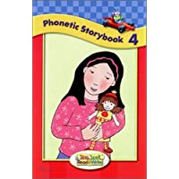 Sing, Spell, Read and Write Level One Storybook 4 '04c