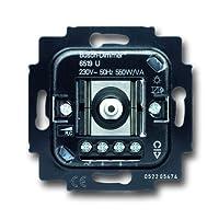 Busch-Jaeger 6519U 调光器插入