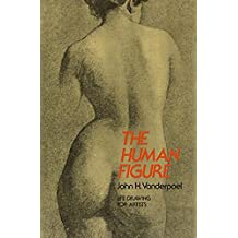 The Human Figure (Dover Anatomy for Artists) (English Edition)