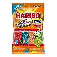 Haribo 12 支装软糖 4.5 盎司