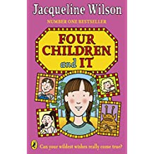 Four Children and It (English Edition)