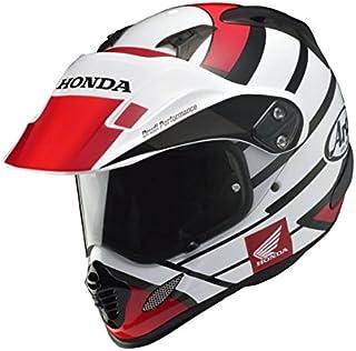 Honda 头盔 Tour Cross3白色 61-62cm 白色 0SHGK-RT1A-WXL