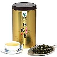憩园玉露一级清香型铁观音茶150g