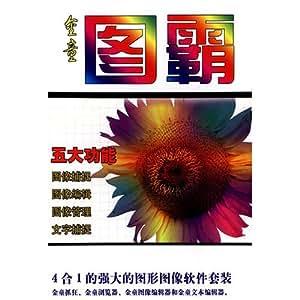 金童图霸(CD-ROM)