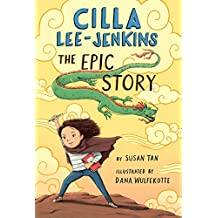 Cilla Lee-Jenkins: The Epic Story (English Edition)