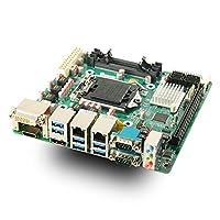 Jetway NF594-Q170 Mini-ITX 主板