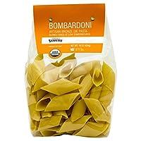 Sanremo Organic Bombardoni Specialty Pasta, (Pack of 12)