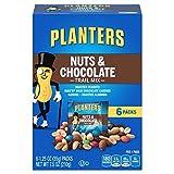 Planters 坚果巧克力M&M豆(1.25盎司/35克包,6件装)