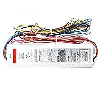 Sunlite 41310-SU BAL500 带电池备用荧光镇流器,17-40 瓦,120/277 伏,500 流明,长达 90 分钟储备电,UL 认证,白色,需配变压器