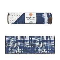 曼杜卡(Mandukaa)yogitoes rSKIDLESS BRUSH STROKE 【日本正品】 蓝色 19SS 401101116-001 拉丝吸管杯