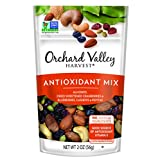 ORCHARD VALLEY HARVEST Antioxidant Mix, Non-GMO, No Artificial Ingredients, 2.0 ounces (pack of 14)