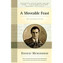 A Moveable Feast: The Restored Edition (English Edition)