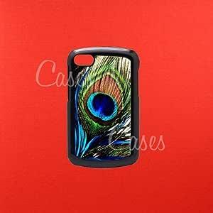 BlackBerry Q10 手机壳,黑莓手机壳,黑莓手机壳,孔雀羽毛黑莓 Q10 手机壳,黑莓 Q10 手机壳