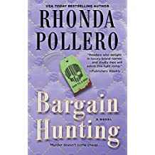 Bargain Hunting (Finley Anderson Tanner) (English Edition)