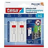 tesa 可去除瓷砖、金属和光滑表面粘合*,白色 白色 3 kg per Nail or 6 kg 77764-00002-00