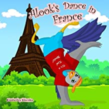 Alook's Dance in France