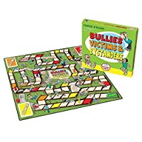 Bullies,被害人和旁观者桌面游戏;适合 7 岁以上儿童;否 DD-500042