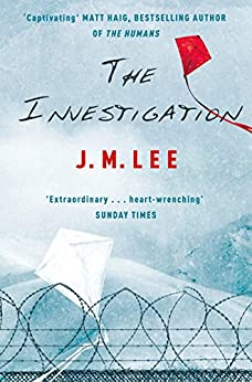 """""""The Investigation (English Edition)"""",作者:[Lee, Jung-myung]"""