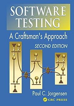"""Software Testing: A Craftsman's Approach, Second Edition (English Edition)"",作者:[Jorgensen, Paul C.]"