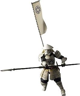 Bandai 3739 - 星球大战 58688 Yari Ashigaru Storm Trooper,18 厘米