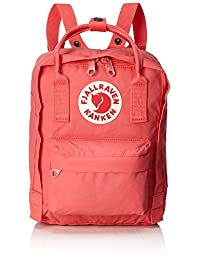 Fjallraven - Kanken 儿童背包适合上学和日常使用