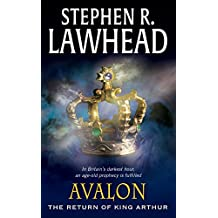 Avalon: The Return Of King Arthur (The Pendragon Cycle Book 6) (English Edition)