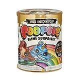 Poopsie Slime 史莱姆便便 Surprise Poop 水晶泥摇摇乐 独角兽款 彩色 盲盒 (制作神奇独角兽便便) Pack Drop 2