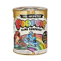 Poopsie Slime 史萊姆便便 Surprise Poop 水晶泥搖搖樂 獨角獸款 彩色 盲盒 (制作神奇獨角獸便便) Pack Drop 2
